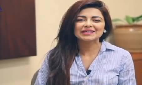 Kahani Pakistani on VOA News – 21st October 2014