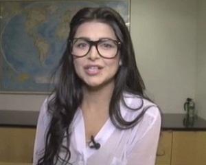 Kahani Pakistani on VOA News - 22nd November 2013
