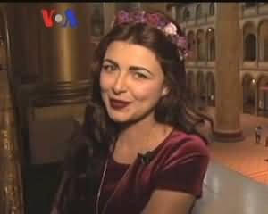 Kahani Pakistani on VOA News - 27th January 2014