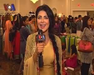 Kahani Pakistani on VOA News – 27th July 2015