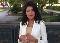 Kahani Pakistani on VOA News – 2nd October 2015
