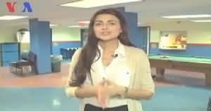 Kahani Pakistani on VOA News – 7th February 2014
