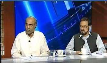 Kal Tak - 25th June 2013 (Article 6 aur ab Benazir Murder Case mei bhi Mulawis)