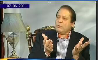 Kal Tak - 5th June 2013 (Mian Nawaz Shareef Teesri Martaba Wazir-e-Azam Pakistan Ban Gaye)