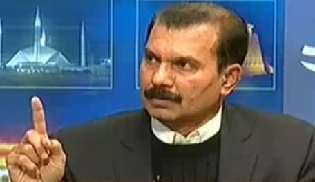 Kal Tak (Are We United Against Terrorism?) - 8th January 2015