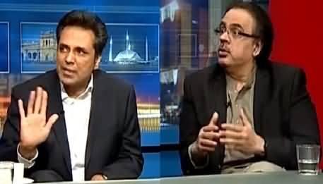 Kal Tak (Axact & BOL Scandal, Senior Journalists Left BOL) – 25th May 2015