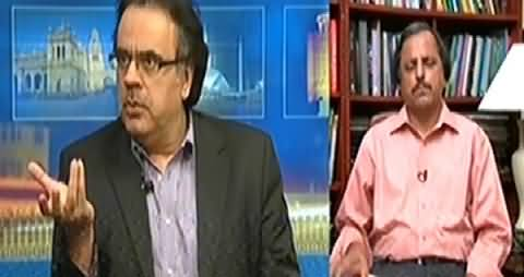 Kal Tak (Ban on Geo, Is Media Losing Its Freedom) – 20th May 2014