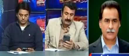 Kal Tak (Chairman Senate Election: PMLN's Allegations) - 11th March 2021