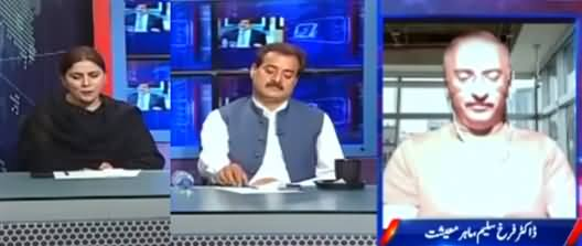 Kal Tak (Economy, PTI Claims, Opposition's Objections) - 3rd June 2021