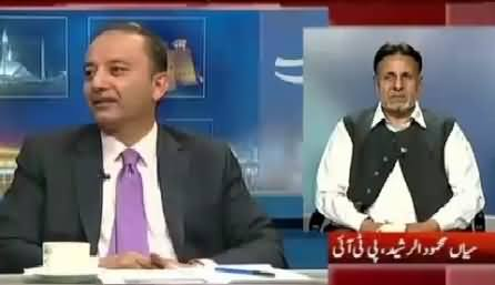 Kal Tak (Govt Claims About Pakistan's Economy) – 6th October 2015