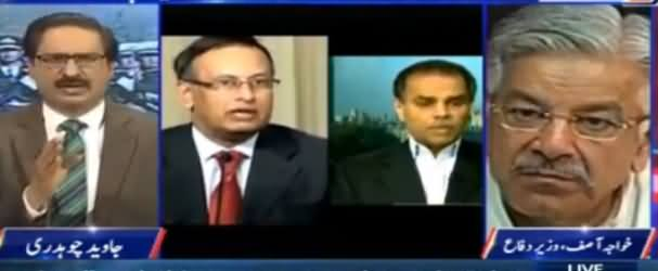 Kal Tak (Hussain Haqqani Issues Visas to Indians) – 23rd March 2017