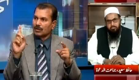 Kal Tak (India Directly Offers Pakistan For Dialogues) – 23rd March 2015