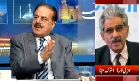 Kal Tak (Indian Defence Minister To Send Terrorists in Pakistan) – 3rd June 2015