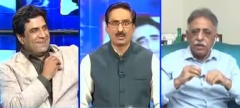 Kal Tak (Is Imran Khan Trying To Become Nawaz Sharif?) - 13th October 2021