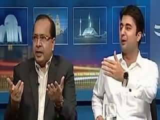 Kal Tak (Is Karachi Being Handed Over to PTI?) – 12th August 2015