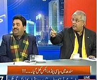 Kal Tak (Musharaf Ghadari Case, Galey Ki Haddi Ban Gaya) – 6th January 2014
