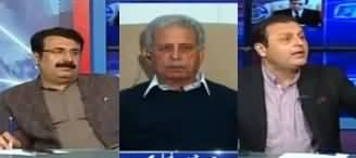 Kal Tak (Nawaz Sharif Ki Wapsi Ka Muamla) - 4th March 2020