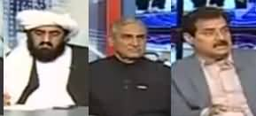 Kal Tak (Nawaz Sharif's Health, Azadi March) - 23rd October 2019
