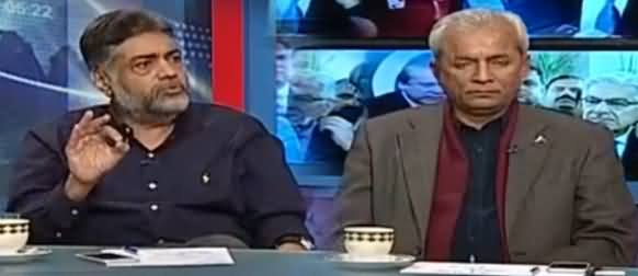 Kal Tak (Panama Leaks in Supreme Court) – 3rd November 2016