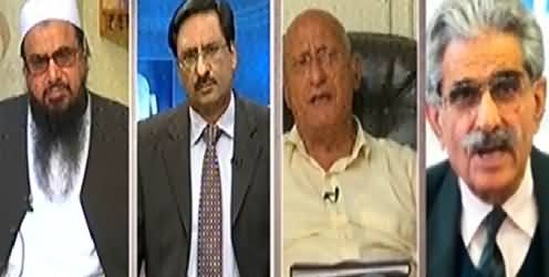 Kal Tak (Peace or War, Matter in the Hands of Leadership) – 27th May 2014