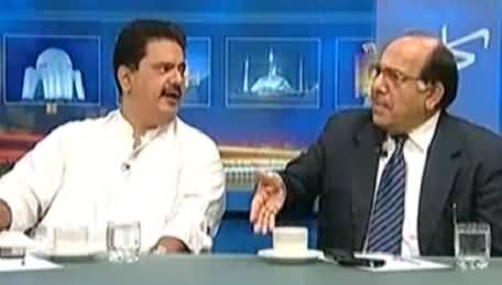 Kal Tak (Protests and Rallies, Is Mid Term Election Coming Close?) - 13th May 2014
