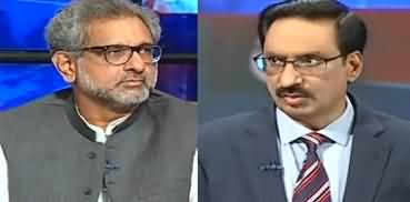 Kal Tak (Shahid Khaqan Abbasi Interview) - 13th May 2020