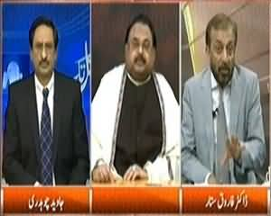 Kal Tak (Should Singh Govt Resign After Thar Issue?) – 10th March 2014