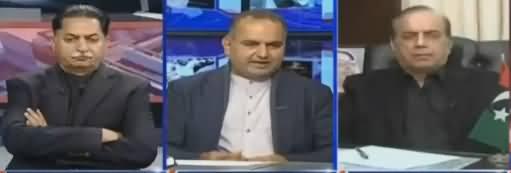 Kal Tak (Sindh Govt Vs Federal Govt) - 31st December 2018