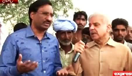 Kal Tak (Special Interview With Shahbaz Sharif) – 27th July 2015