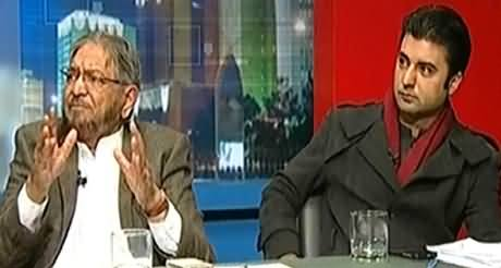 Kal Tak (War on Terrorism, Need to Change Ideologies) - 29th December 2014