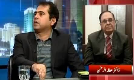 Kal Tak (What Is the Direction of Pakistani Society?) – 27th May 2015