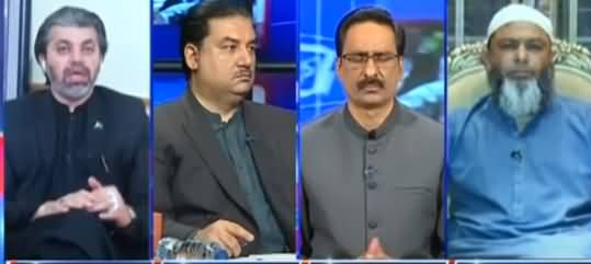 Kal Tak (Who Failed Pakistan's Cricket?) - 22nd September 2021