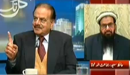 Kal Tak (Why India Cannot Understand Language of Peace) - 5th January 2015