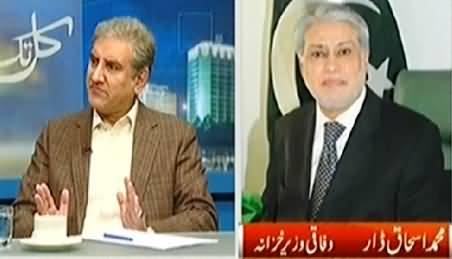 Kal Tak (Will Govt Start Dialogues with PTI Again?) – 2nd December 2014