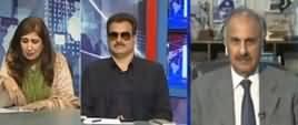 Kal Tak (Will Nawaz Sharif Come Back or Not?) - 24th December 2019
