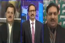 Kal Tak With Javed Chaudhary (Current Issues) – 31st January 2019