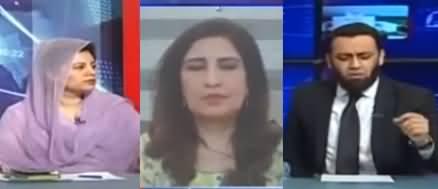Kal Tak With Javed Chaudhary (Kalbhushan Yadav Case) - 23rd July 2020