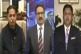 Kal Tak With Javed Chaudhary (Pak India Tension) – 21st February 2019