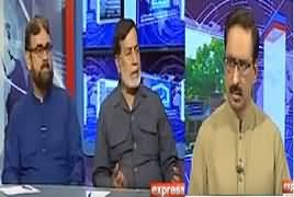 Kal Tak with Javed Chaudhry (Al-Khidmat Foundation) – 6th June 2019