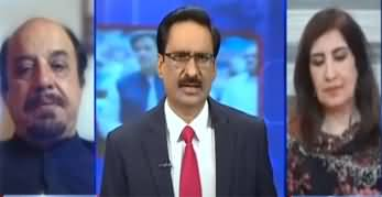 Kal Tak with Javed Chaudhry (Ali Zaidi's Allegations) - 7th July 2020