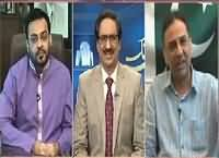 Kal Tak With Javed Chaudhry (Another Shock to MQM) – 21st March 2016