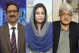 Kal Tak with Javed Chaudhry (Anti Govt Movement) – 15th May 2019