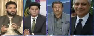 Kal Tak with Javed Chaudhry (Army Chief Extension) - 28th November 2019