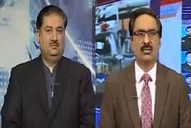 Kal tak with Javed Chaudhry (Asad Umar Back in Cabinet) – 8th May 2019