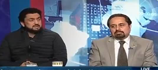 Kal Tak with Javed Chaudhry (Asal Issues Par Twaja Kab?) – 28th December 2016