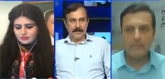 Kal Tak with Javed Chaudhry (Awam Apna Khayal Khud Rakhe) - 18th May 2020