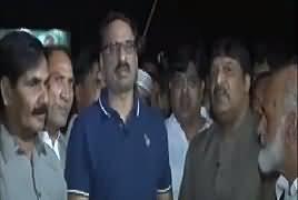 Kal Tak With Javed Chaudhry (Awam Ki Rai) –4th July 2018