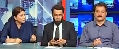 Kal Tak with Javed Chaudhry (Bachon Ki Maa Se Ziadati) - 10th September 2020