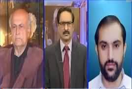 Kal Tak with Javed Chaudhry (Balochistan Assembly) – 8th January 2018