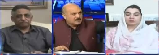 Kal Tak with Javed Chaudhry (By-Election) - 15th October 2018